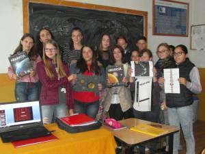 Săptămâna Mondială a Spațiului, marcată în şcolile din judeţ