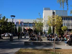 USV, pe locul 14 într-un clasament care cuprinde 80 de universități românești