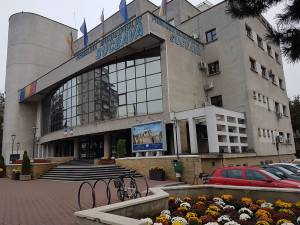 Licitația pentru renovarea și creștere a eficienței energetice a clădirii Primăriei Municipiului Suceava nu a avut ofertanți