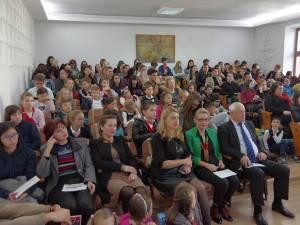 Zilele colegiului au fost sărbătorite pe 11 și 12 octombrie