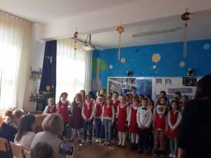 Concurs național pentru pasionații de astronomie, la Școala Gimnazială Ipotești