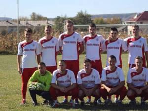 FC Pojorâta s-a impus în cel mai echilibrat meci al acestei etape