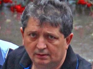 Comisarul-şef Nelu Fediuc, fost şef al Sectorului Poliţiei de Frontieră Siret, actualmente ieşit la pensie
