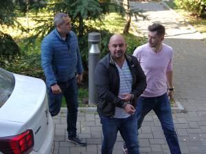 Ilie Onuţ a fost dus ieri la la audieri la Parchetul de pe lângă Judecătoria Suceava