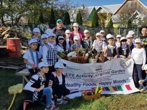 La Şcoala Nr. 4 Suceava s-au derulat o serie de activități pentru a sărbători Ziua Internațională a Alimentației