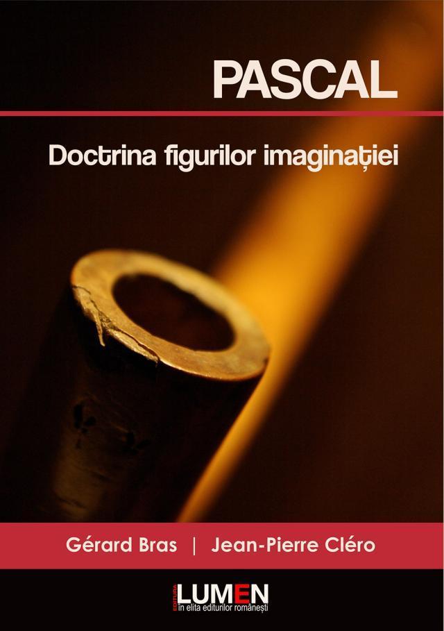 """Lansare de carte """"Pascal. Doctrina figurilor imaginaţiei"""", la USV"""
