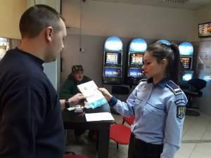 Acţiune de amploare pentru prevenirea furturilor şi înşelăciunilor comise de infractorii voiajori
