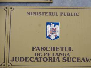 Parchetul de pe lângă Judecătoria Suceava