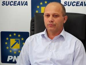Senatorul PNL de Suceava Daniel Cadariu