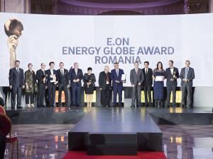 E.ON Energy Globe Award România - ediţia 2018