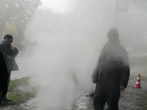 Peste 2.500 de familii din Suceava nu au căldură din cauza avariilor apărute în ultimele zile