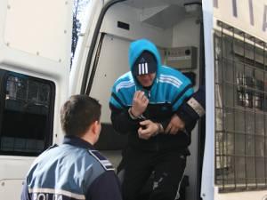 Tiberius Gheorghe Vatamaniuc, din nou după gratii după ce a făcut un scandal monstru la spital la Rădăuţi