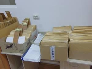 Peste 1.500 de cărţi de identitate aşteaptă de mai bine de doi ani să fie ridicate de noii locuitori ai Sucevei
