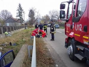 Bărbatul nu a mai răspuns manevrelor de resuscitare şi a fost declarat decedat în jurul orei 16.40
