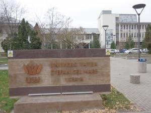 """Universitatea """"Ștefan cel Mare"""" din Suceava, în Topul internațional al universităţilor din Europa de Est şi Asia Centrală"""
