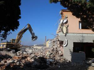 Restaurantul Scorpion, din Burdujeni, va fi curând doar o amintire