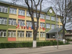 "Colegiul Național ""Mihai Eminescu"""