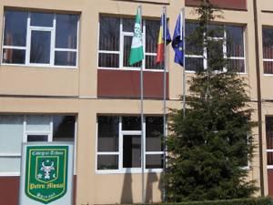 """Colegiul Tehnic """"Petru Mușat"""" Suceava"""