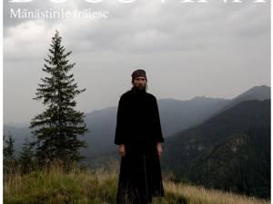 """""""Bucovina. Mănăstirile trăiesc"""", în 31 de lucrări ale celebrului artist fotograf german Oliver Mark"""