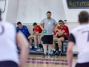Antrenorul Răzvan Bernicu spune că meciul a fost mai greu decât se aştepta