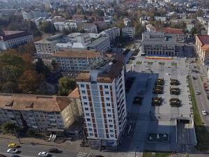 Concertele de Ziua Bucovinei vor avea loc în centrul Sucevei