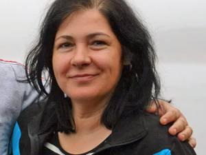 Cristina Mihalache, directorul Marfin Bank, a murit vineri seară