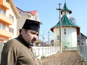 Preotul Dumitru Hirghiligiu
