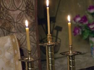 Postul Crăciunului, timp de înfrânare și sporire duhovnicească