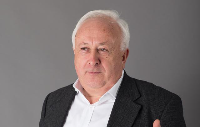 Primarul municipiului Rădăuți, Nistor Tătar