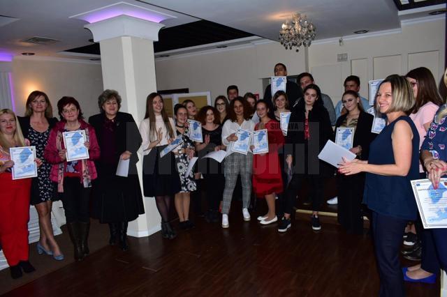 """Participanți din șase țări la prima activitate transnațională de învățare a antreprenoriatului social, găzduită de Colegiul Naţional de Informatică """"Spiru Haret"""""""