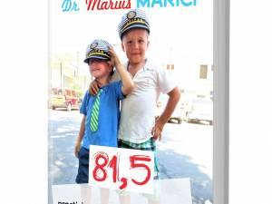 """""""81,5 practici parentale, fără agresivitate, pentru un copil resilient!"""""""