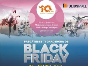 Reduceri de până la 70% oferite de brandurile din Iulius Mall Suceava