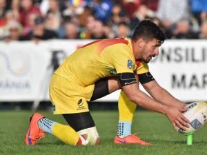 Humoreanul Daniel Plai este titular în meciul test al României cu SUA, iar suceveanul Răzvan Ilișescu este pe bancă