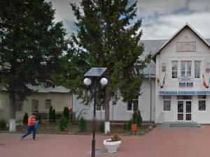 Primaria Udesti