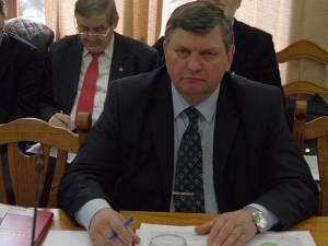 Directorul executiv al Casei Judeţene de Pensii Suceava, Constantin Boliacu