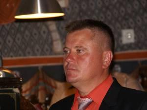 Dumitru Norocel, agent-șef principal la Poliţia municipiului Fălticeni