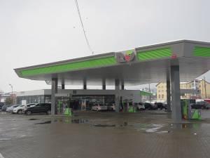 Benzinăria RO este situată în Suceava, în cartierul Burdujeni, pe Calea Unirii, nr. 35