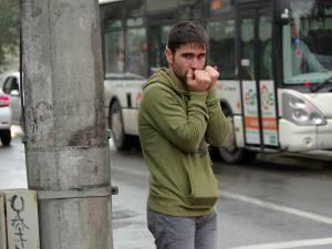 Bogdan Florin Chetrariu rămâne în arest