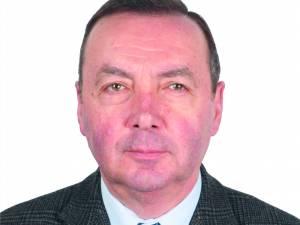 Prof. Teodor Hrimiuc