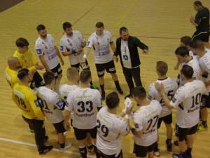 Sucevenii s-au impus la cinci goluri, în deplasarea de la Cluj