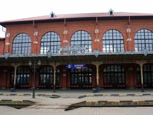 O expoziţie dedicată Centenarului Marii Uniri va fi deschisă în sala de festivități a Gării Burdujeni