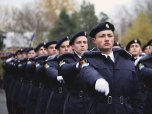 Aniversarea a 94 de ani de existență a Colegiului Național Militar