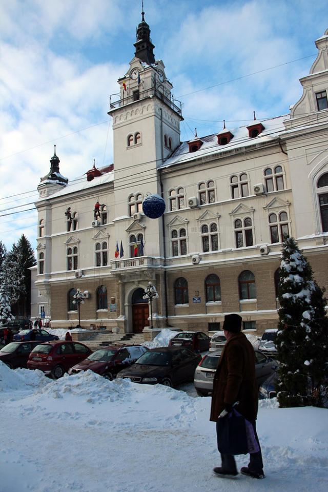 Judeţul Suceava va găzdui un eveniment european în perioada în care România va deţine preşedinţia UE