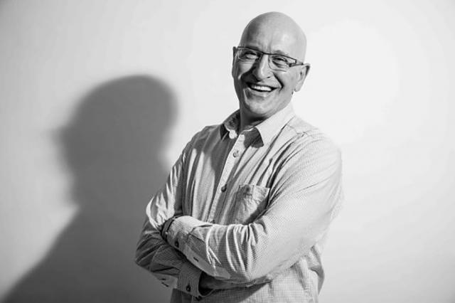 Alain Timár, regizorul spectacolului Rinocerii, care va avea premiera pe 15 decembrie