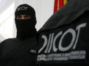 Percheziţii de amploare care îi vizează pe membrii a trei grupări de contrabandiști