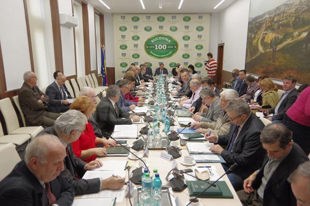 """Consiliul Judeţean a finalizat licitaţia pentru programul """"Laptele și Cornul"""""""