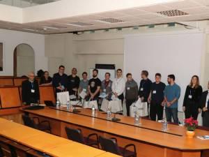 Studenți din țară și străinătate și-au testat cunoștințele din domeniul securității informatice