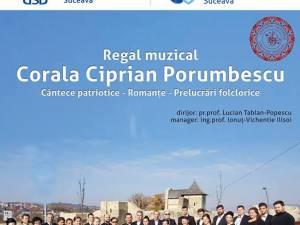 """Corala """"Ciprian Porumbescu"""""""