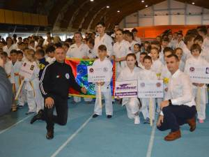 Rezultate excelente pentru sportivii Ryukay şi Sasorikai Dojo din Suceava