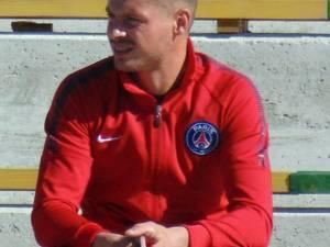 George Tomescu de la Stejarul Cajvana conduce ierarhia golgheterilor în Liga a IV-a